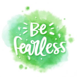 be fearless 300x300 - HOW TO BE MORE PRODUCTIVE